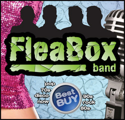 FleaBox